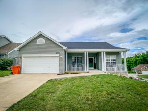 5576 South Faust Avenue, Springfield, MO 65810