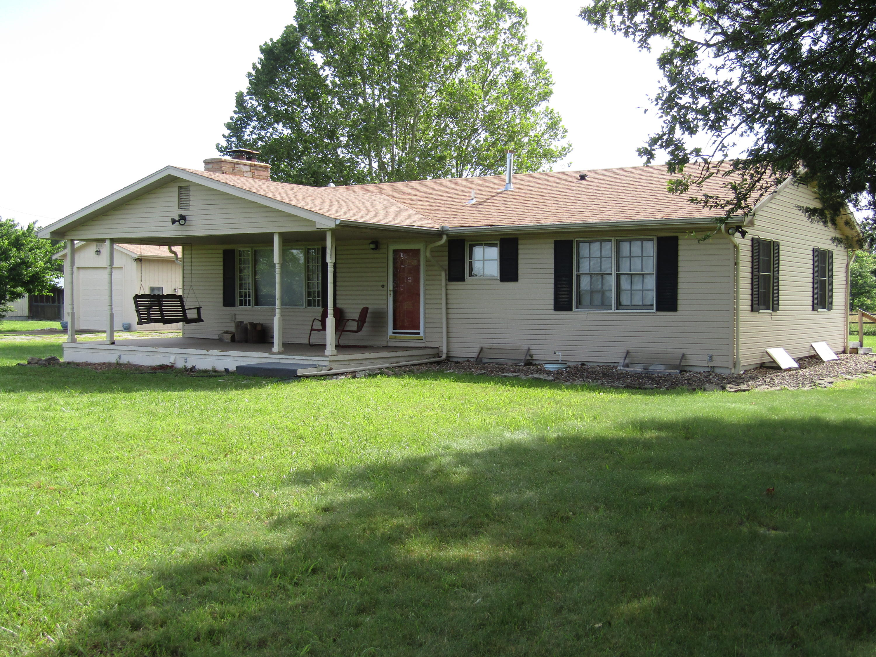 1259 Mo Ark Road Cedar Creek, MO 65627
