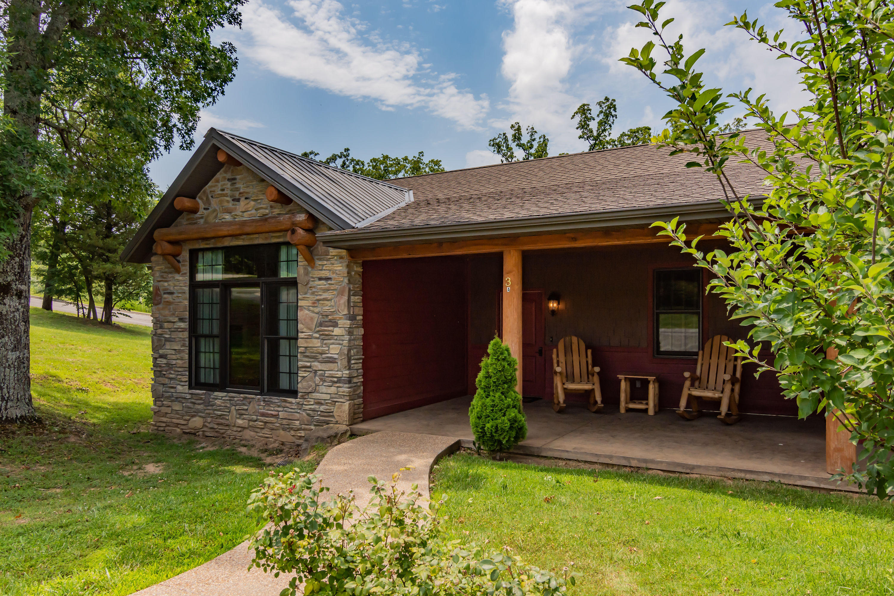 Tbd Clay Bank Cabin Road Branson, MO 65616