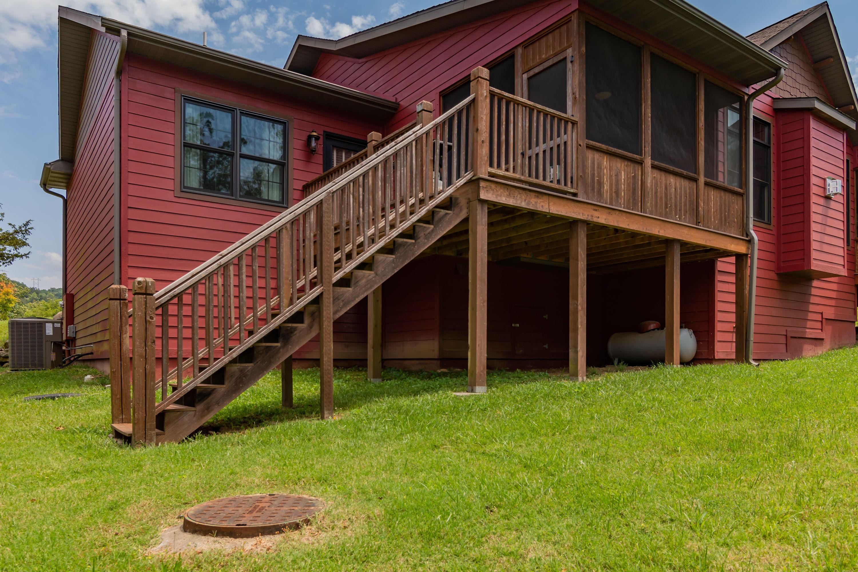 Tbd Clay Bank Cabin Road Branson, MO 65616