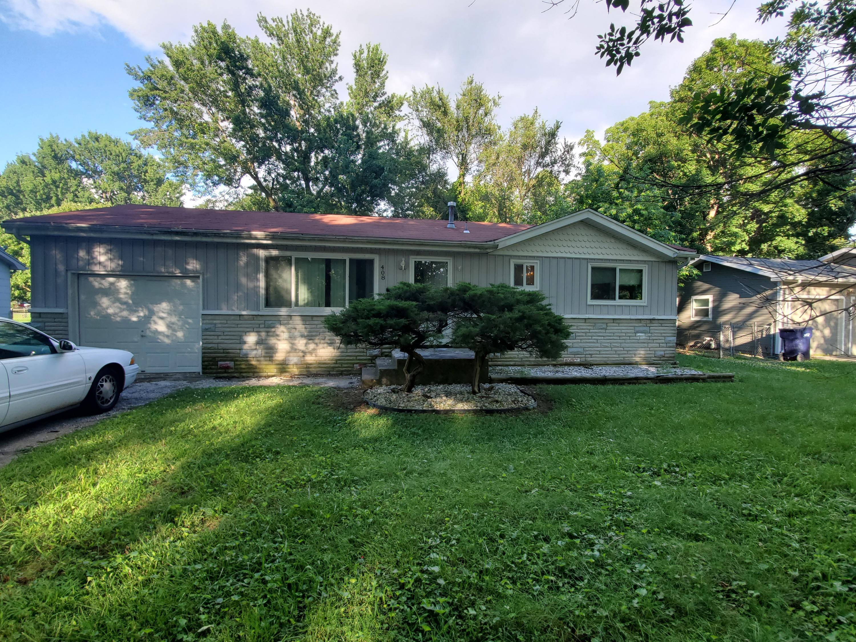 408 South Burton Avenue Springfield, MO 65802
