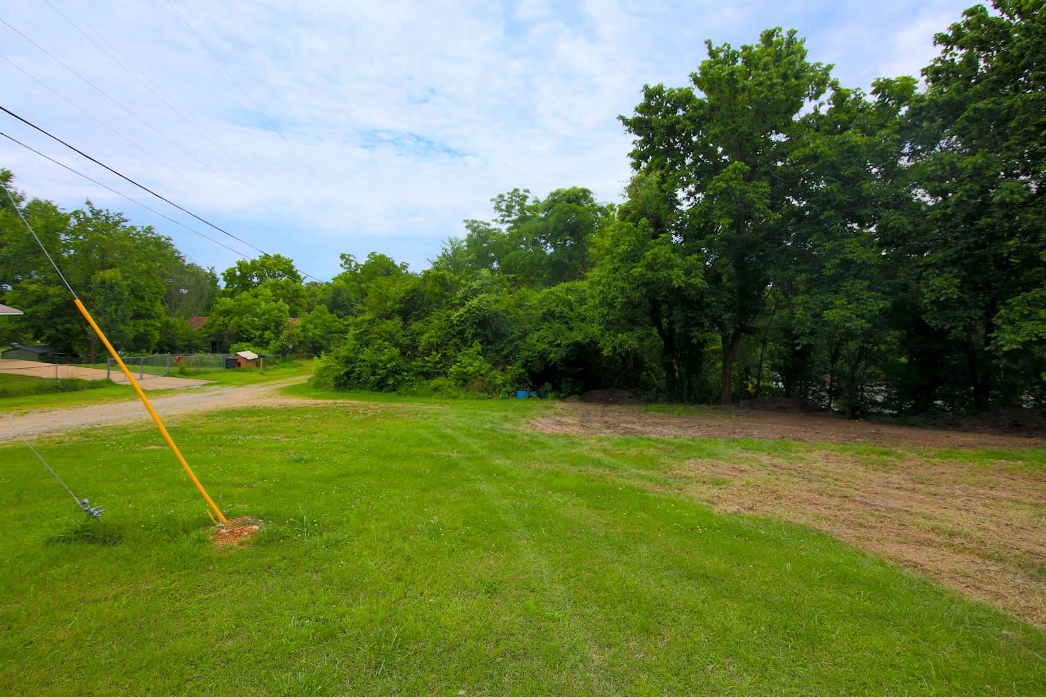 Tbd County Road Thayer, MO 65791