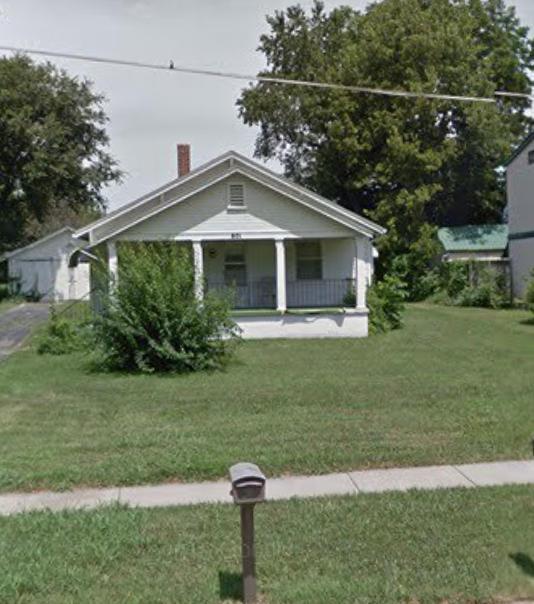 601 West Ildereen Street Springfield, MO 65807