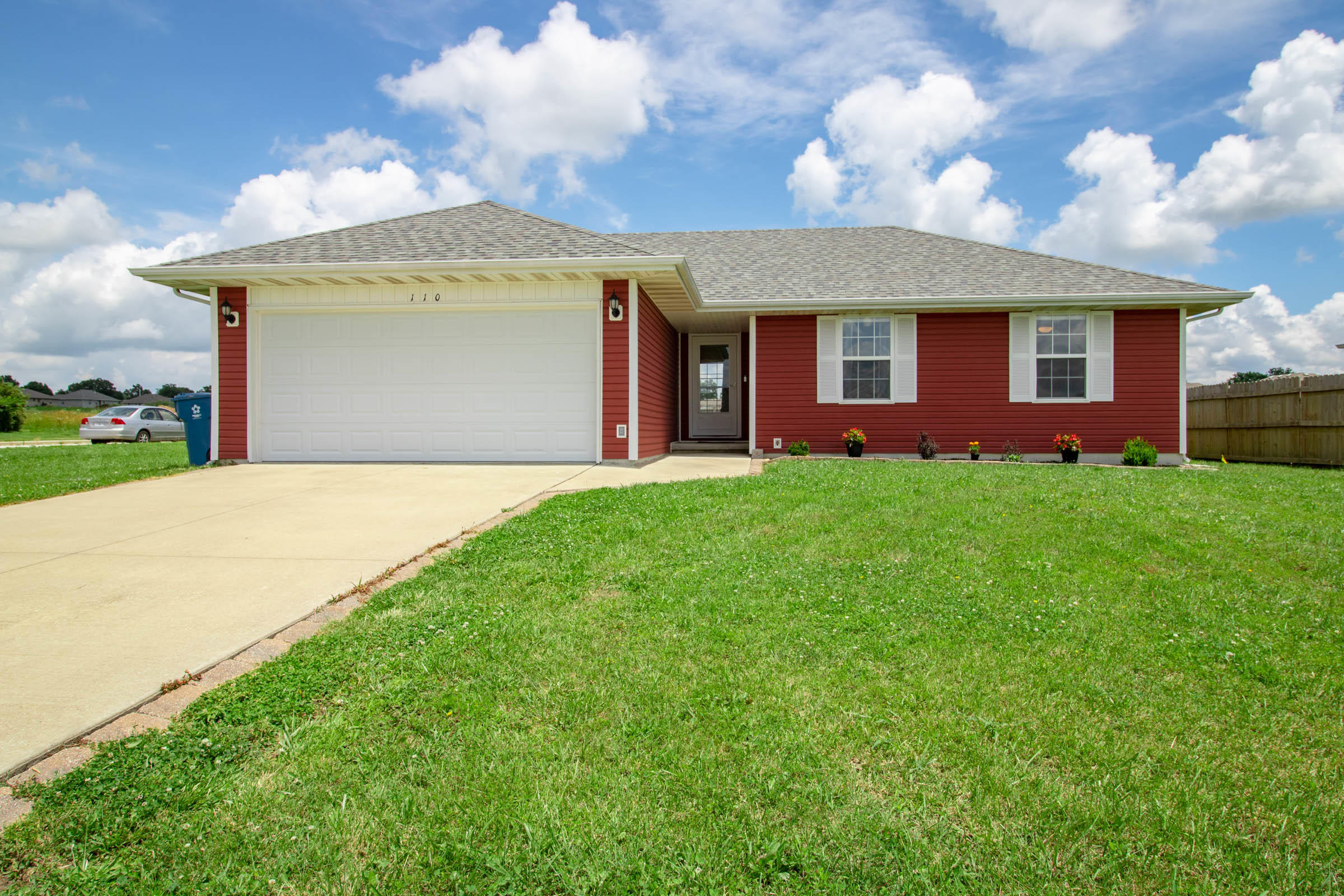 110 Cherry Avenue Clever, MO 65631