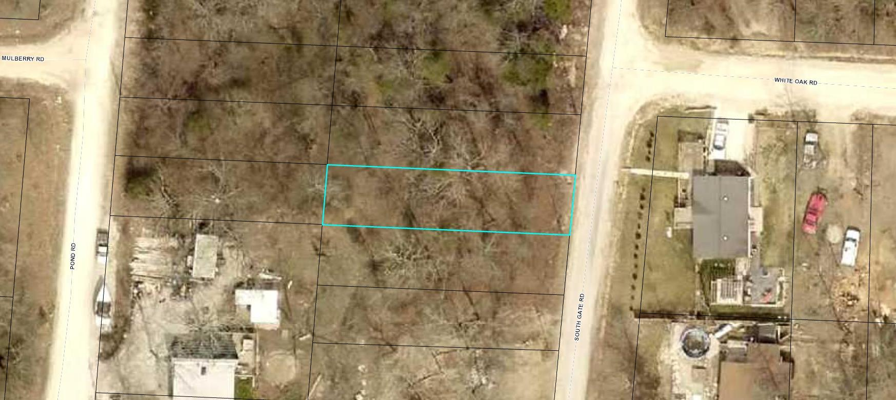 Lot 6 Southgate Court Merriam Woods, MO 65740