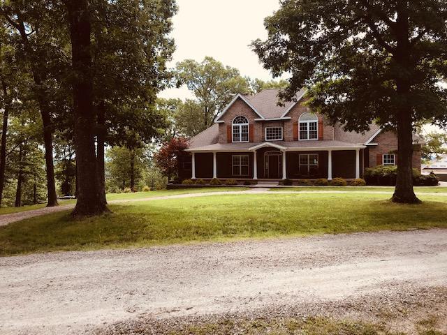 76 Chateau Lane Branson West, MO 65737