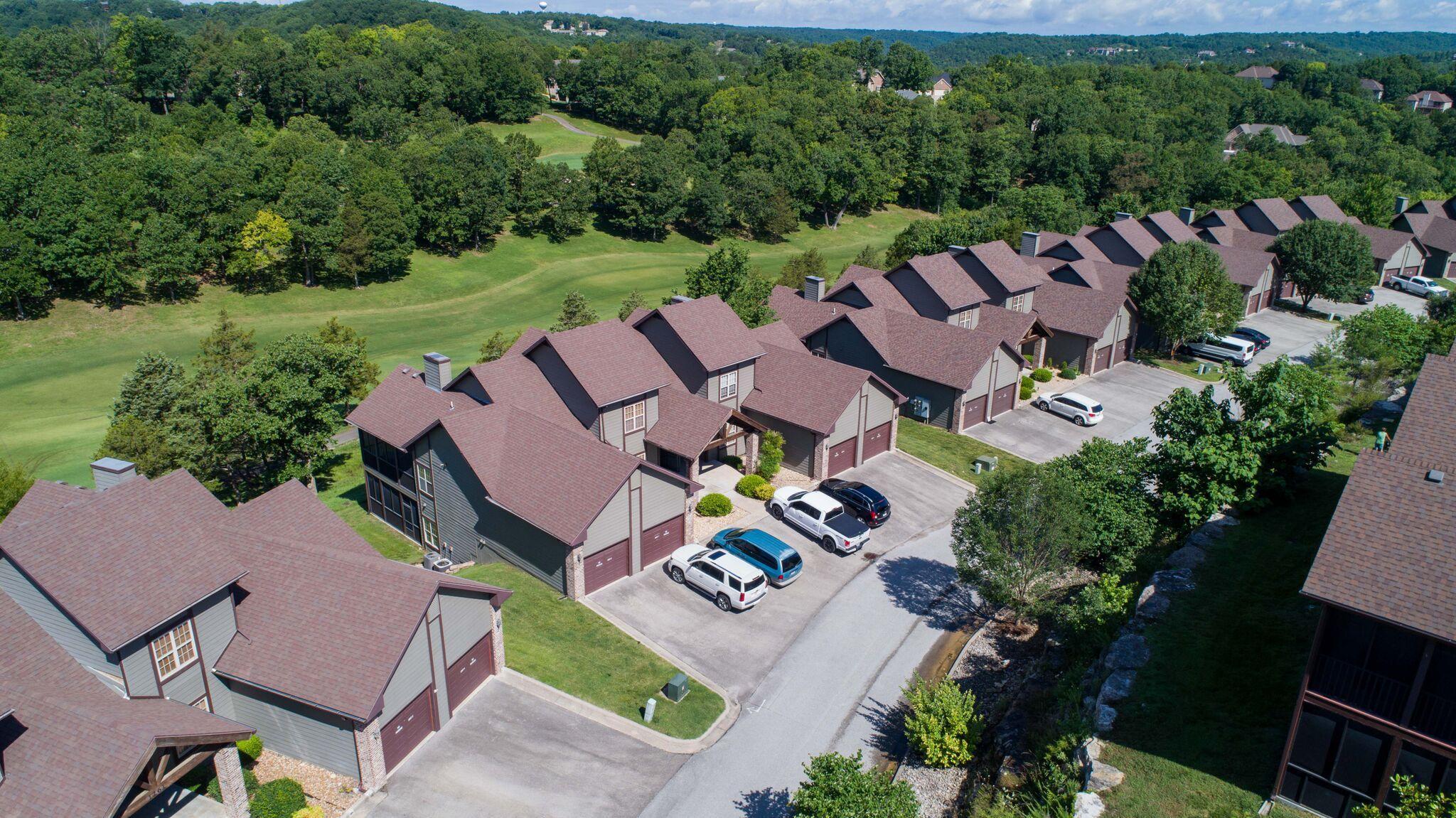 1251 Golf Drive #4 Branson West, MO 65737
