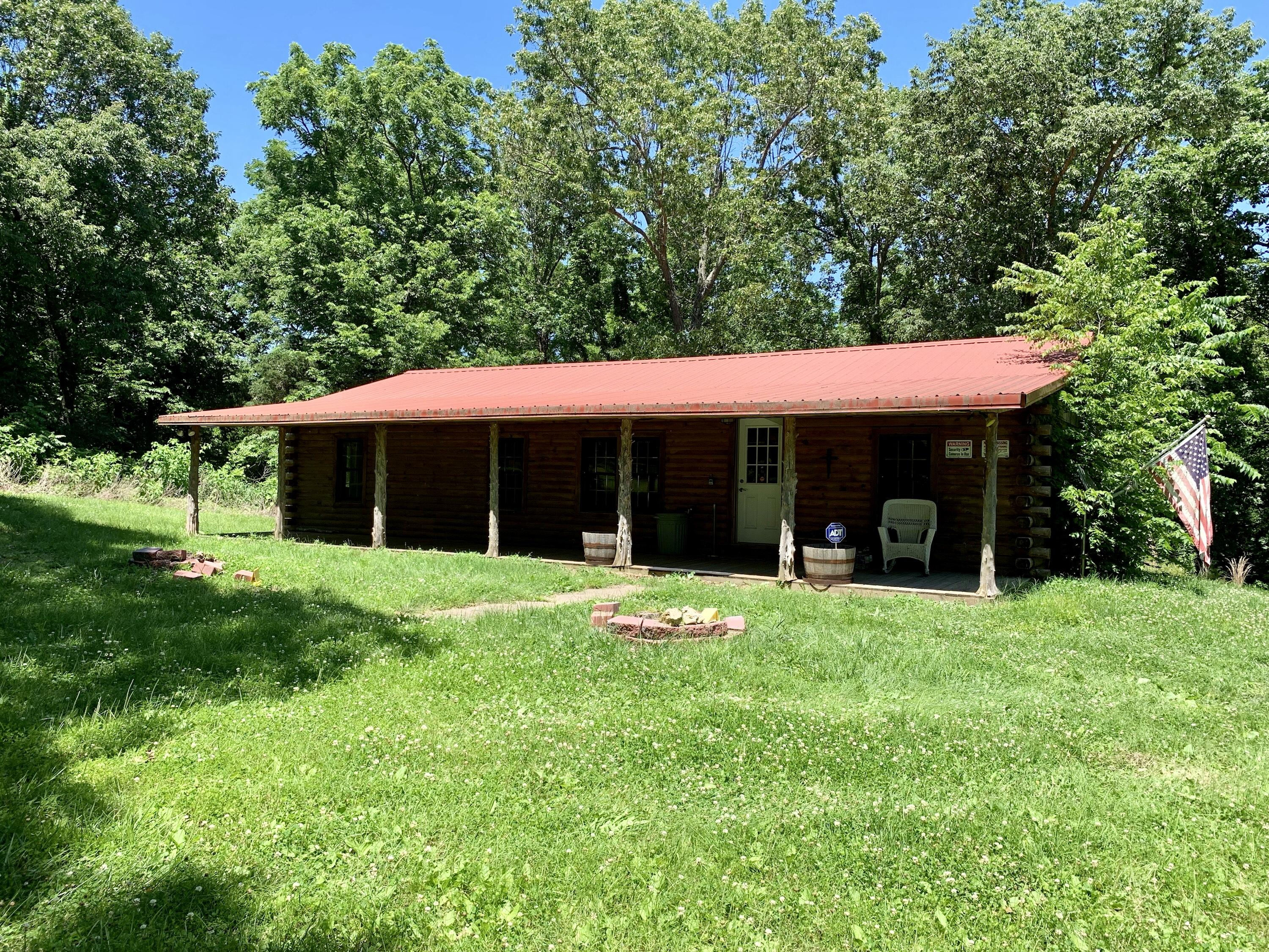 1025 Willoughby Road Clever, MO 65631