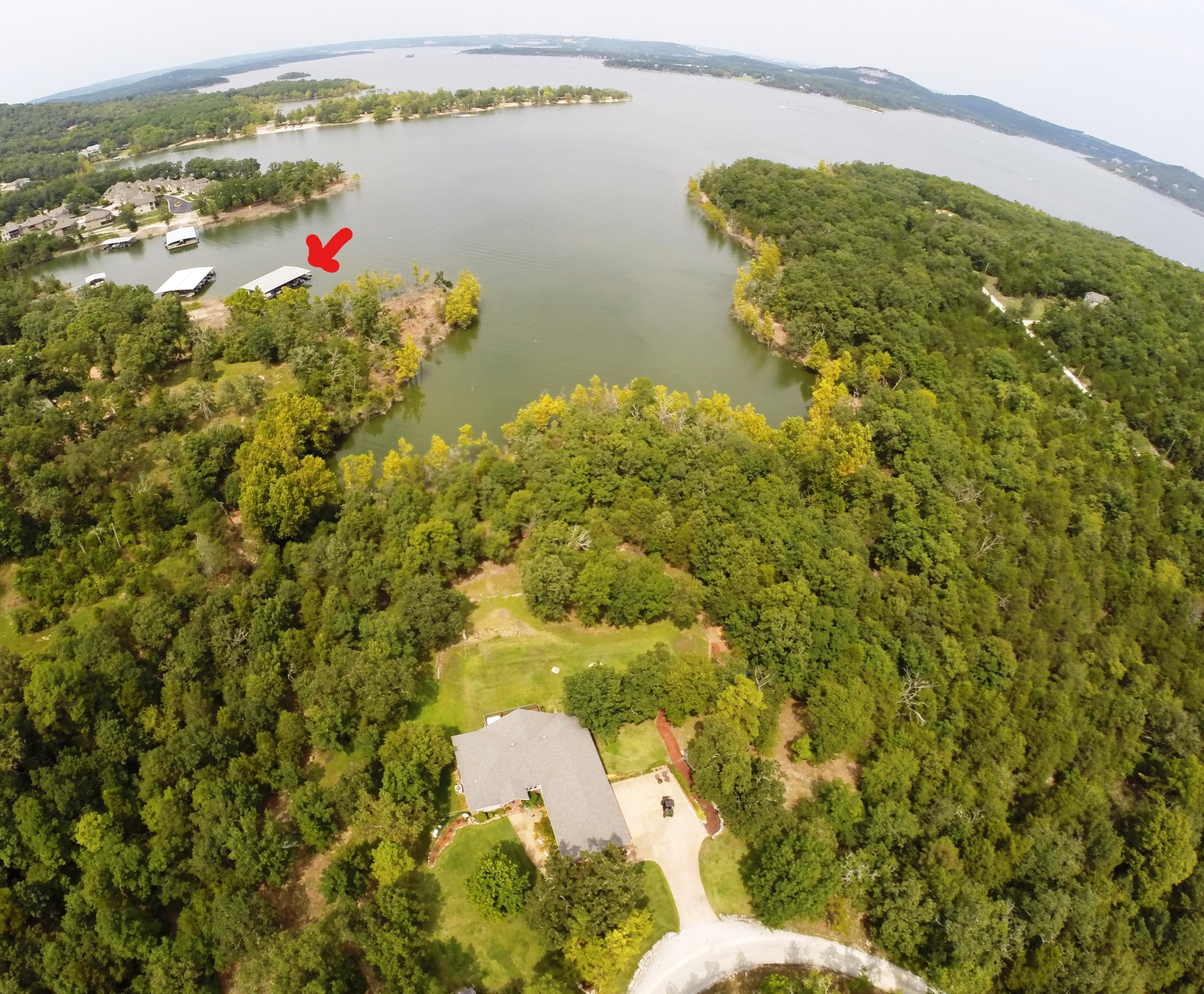 215 Tall Tree Drive Blue Eye, MO 65611