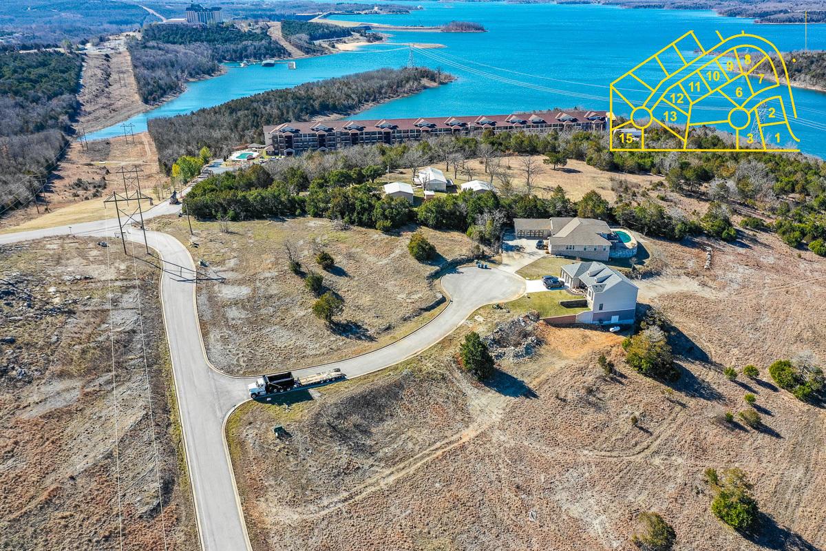 Lot 7 Majestic Circle Branson, MO 65616