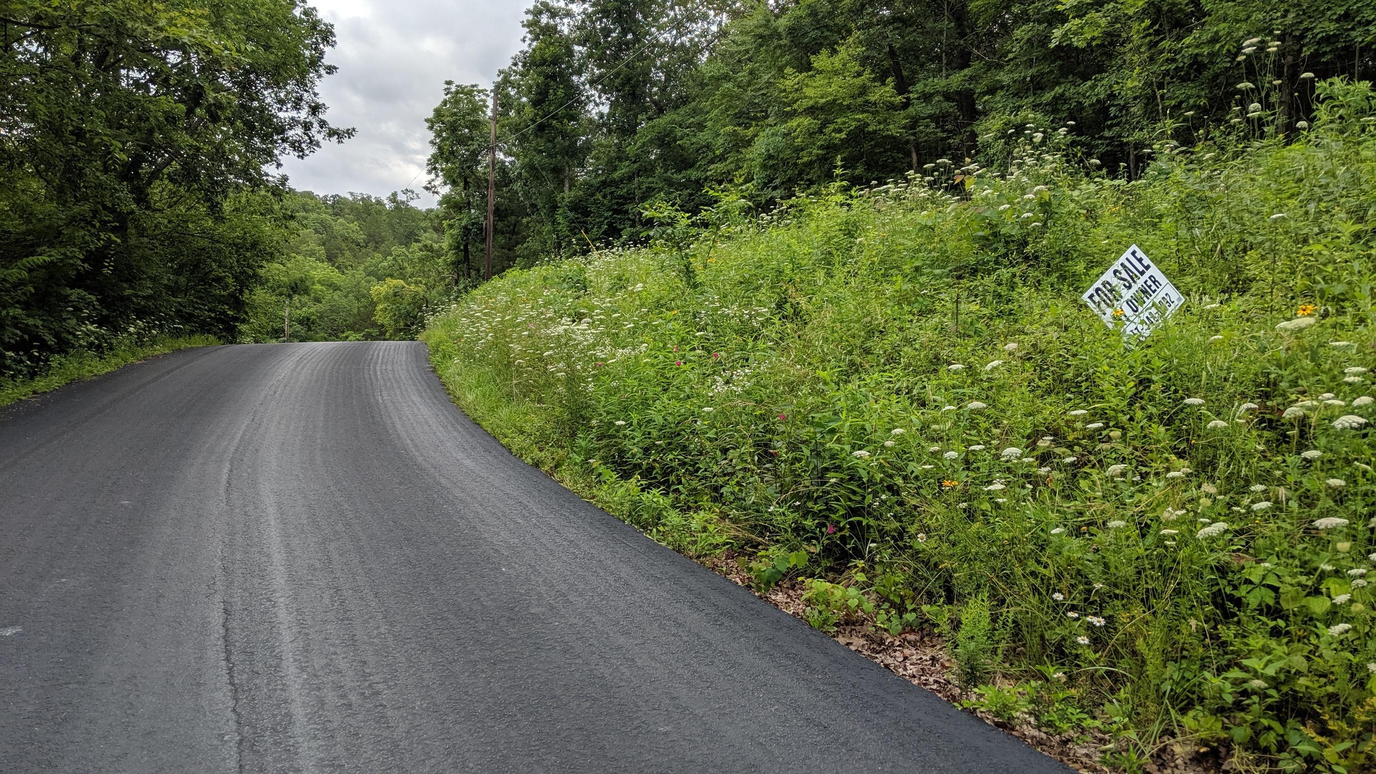 Tbd Farm Road 2208 Shell Knob, MO 65747