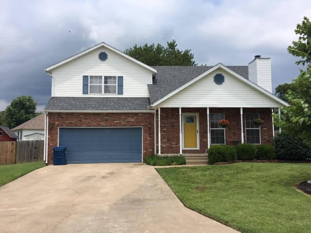 109 Briar Meadow Drive Carl Junction, MO 64834