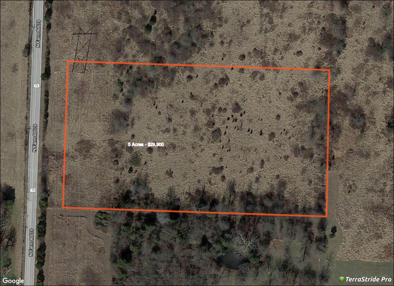 Tbd North Farm Road Willard, MO 65781