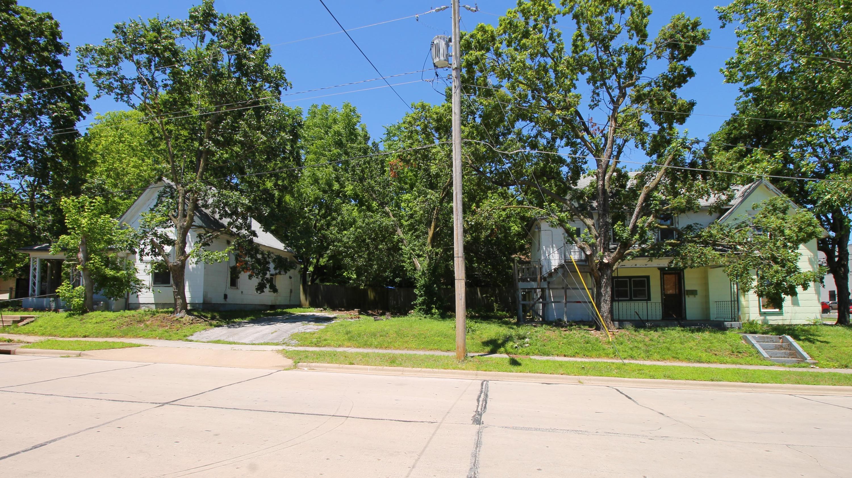 405 & 413 West Nichols Street Springfield, MO 65802