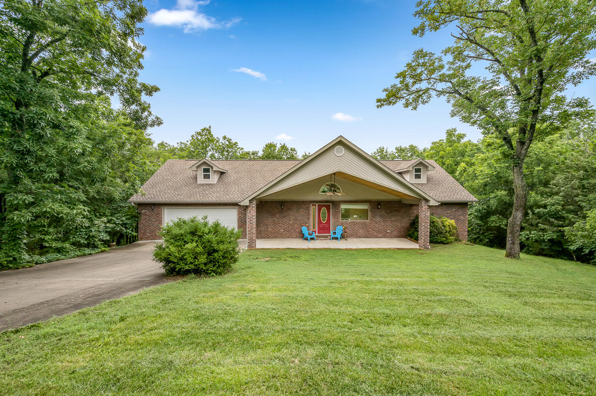 281 Queensberry Road Branson West, MO 65737