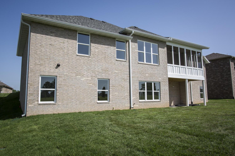 705 North Foxhill Circle Nixa, MO 65714