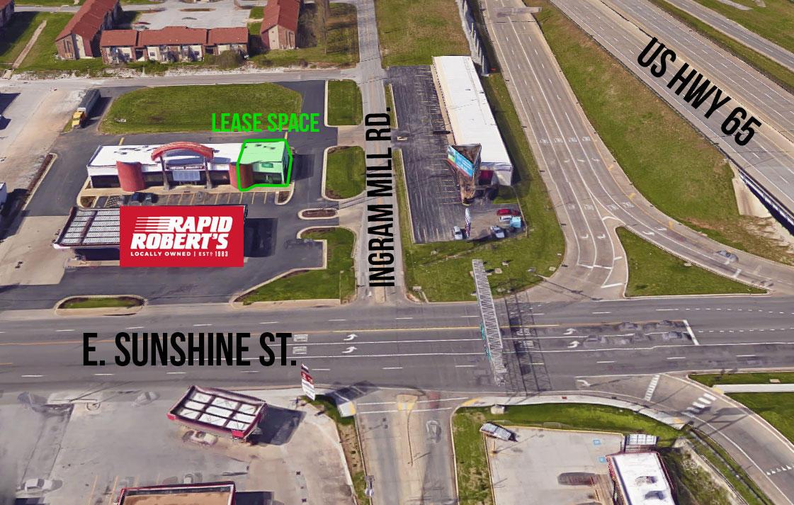 3351 East Sunshine Street Springfield, MO 65804
