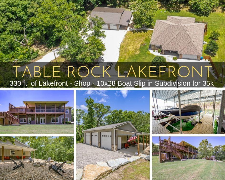 117 Lake Expressway Trail Branson West, MO 65737
