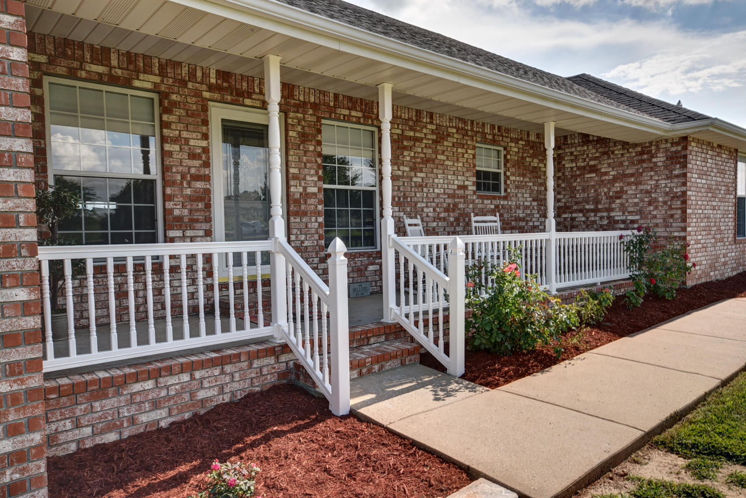 1488 State Hwy Zz Clever, MO 65631