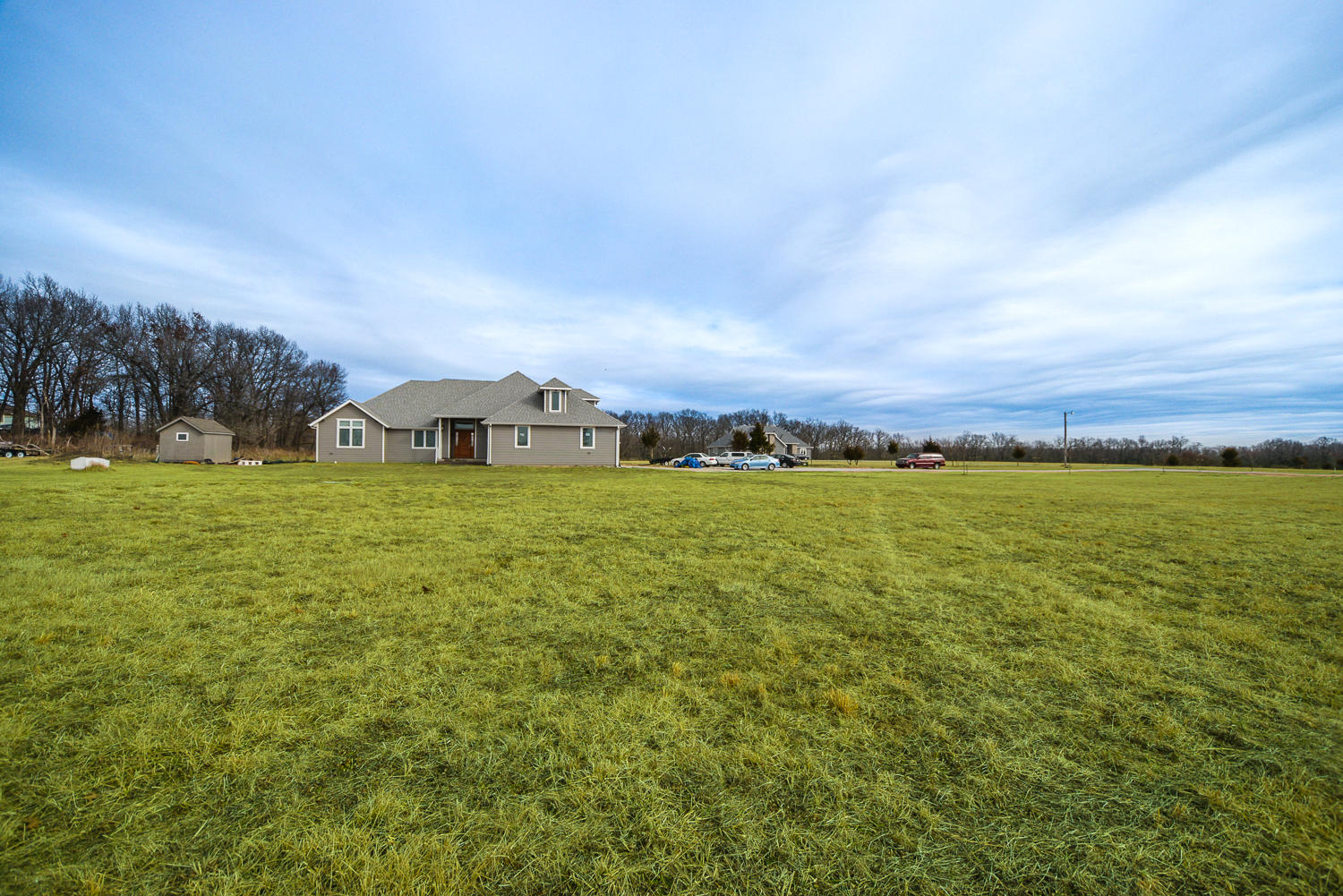 3736 Spring Hill Road Rogersville, MO 65742