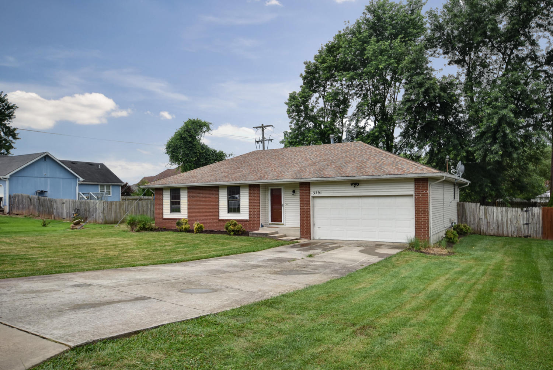 3791 South Colgate Avenue Springfield, MO 65807