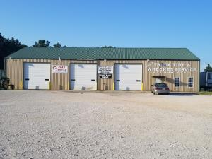 1385 Lawrence 2140, Sarcoxie, MO 64862