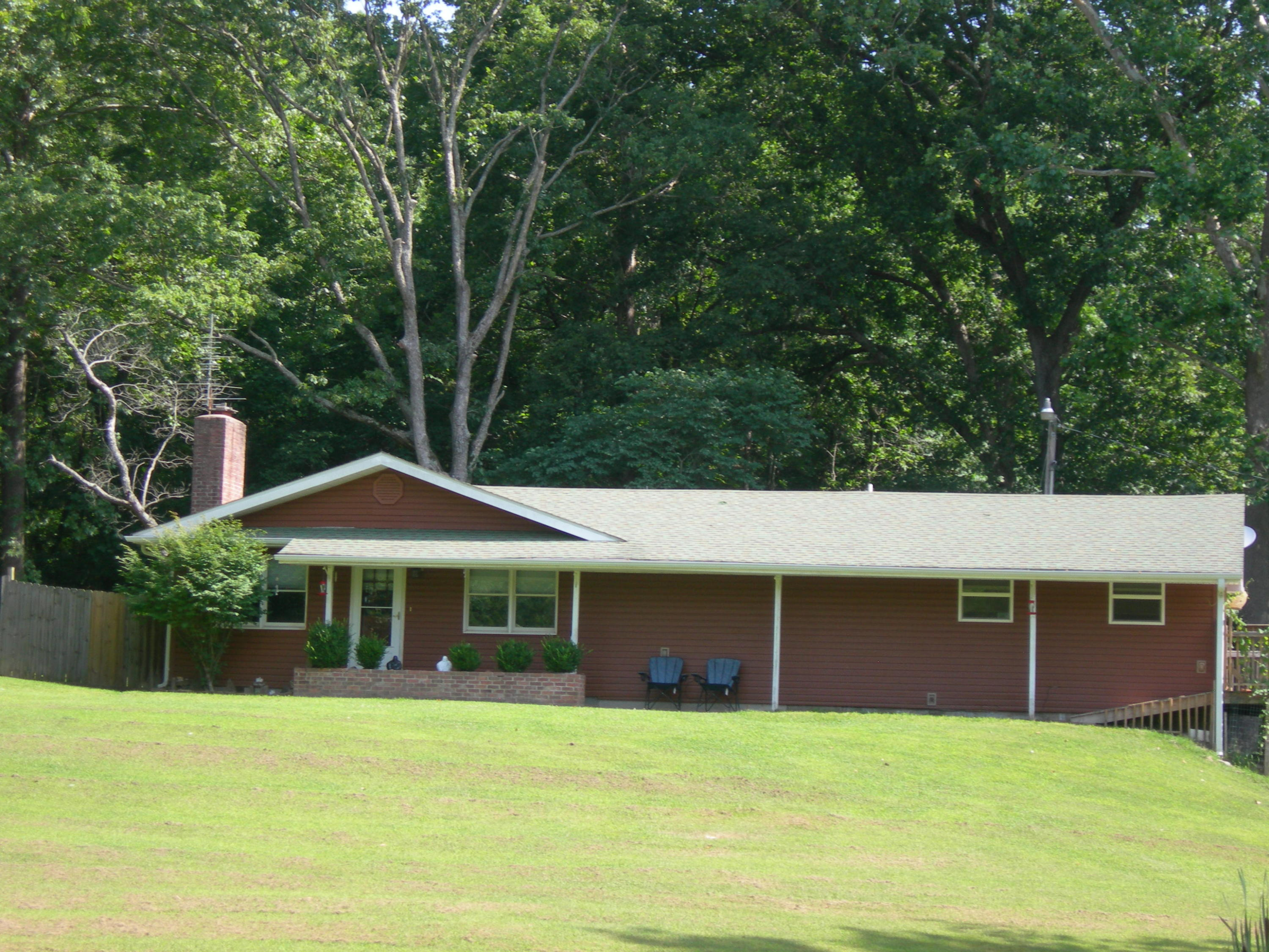 1195 Thief Hollow Road Anderson, MO 64831