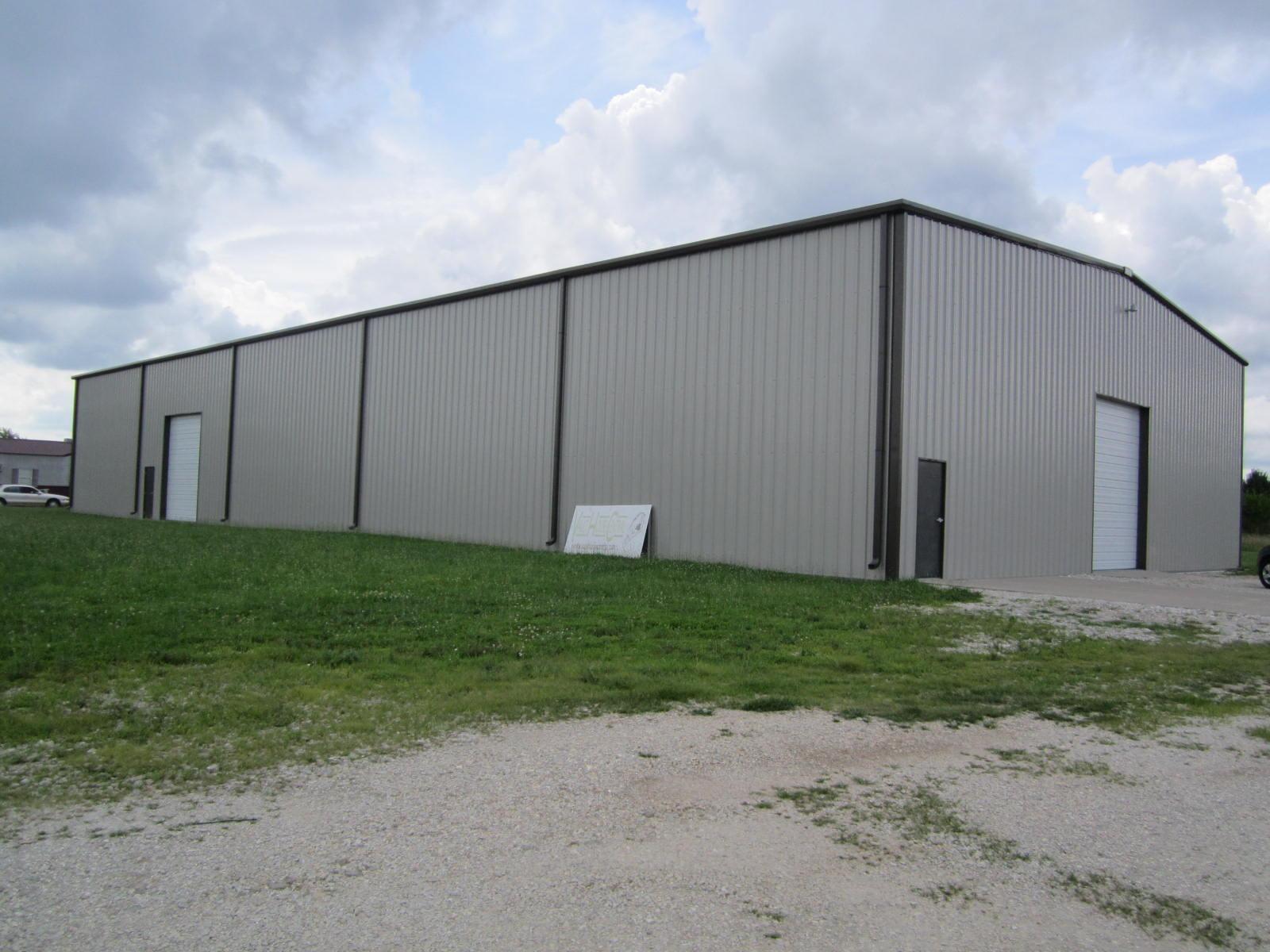 584 Jonathan Drive Marionville, MO 65705