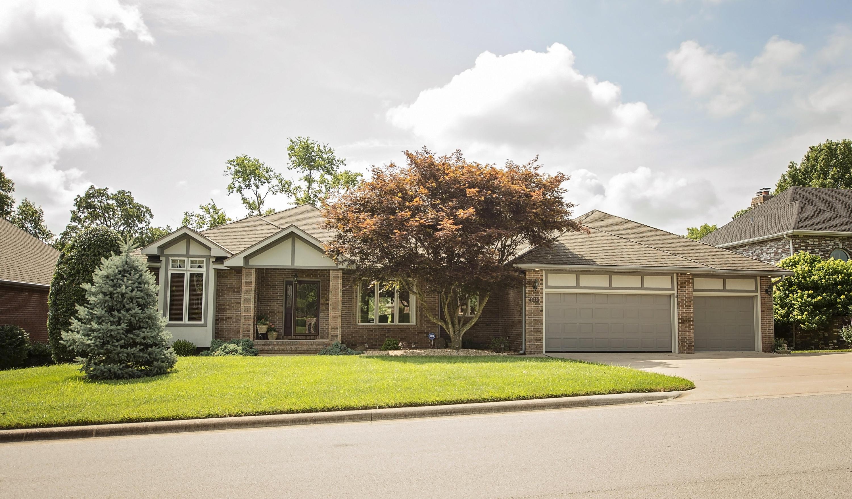 4219 Greenbriar Drive Nixa, MO 65714