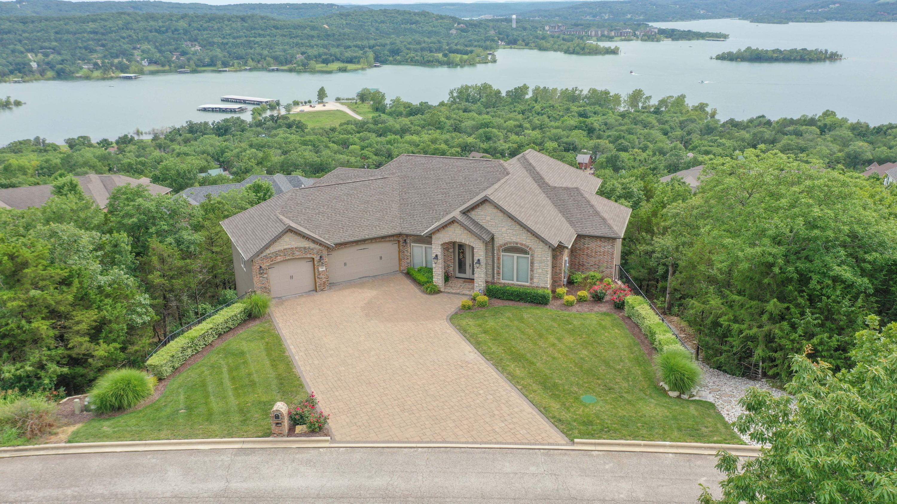 256 Cove View Drive Hollister, MO 65672