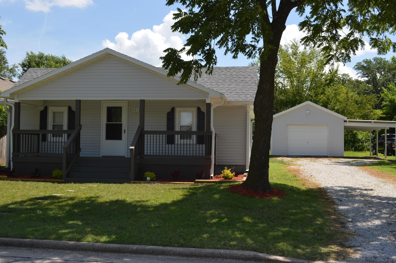 721 South Brownell Avenue Joplin, MO 64801