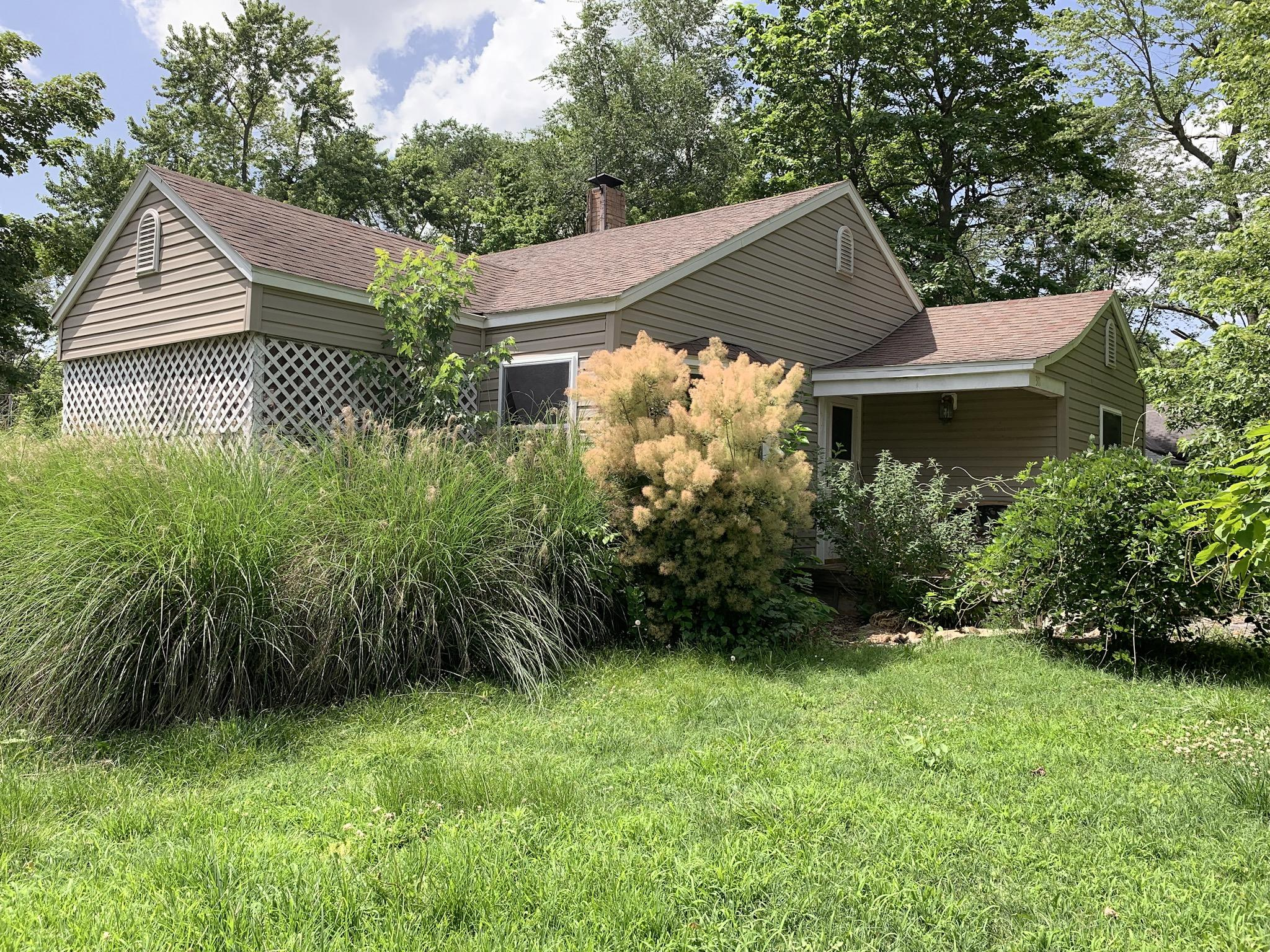 311 South Mitchell Avenue Clever, MO 65631