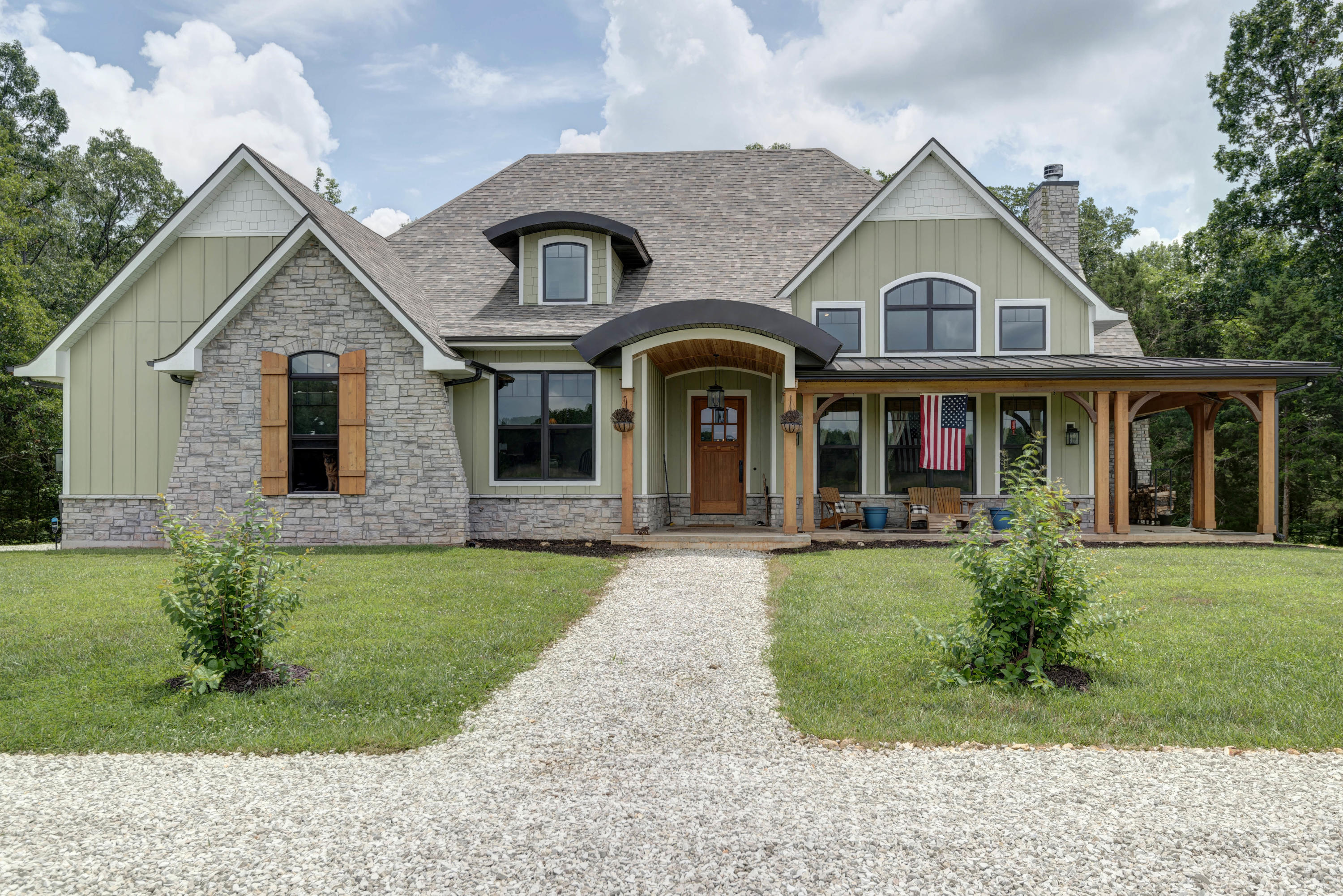 29 Clydesdale Drive Rogersville, MO 65742