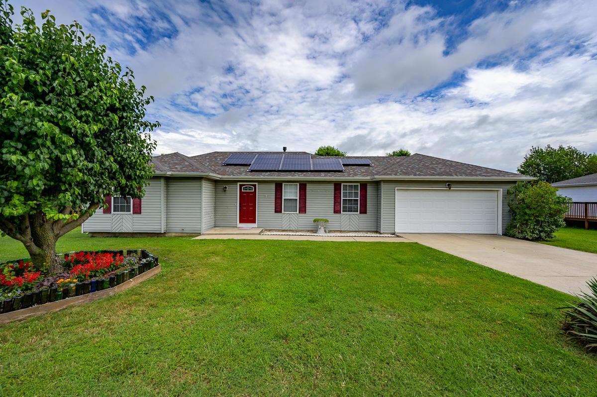 309 Caddo Fair Grove, MO 65648