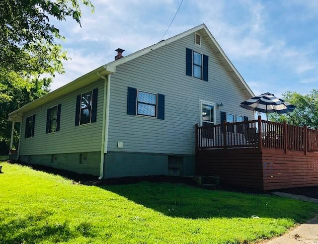 13280 Hereford Road Neosho, MO 64850