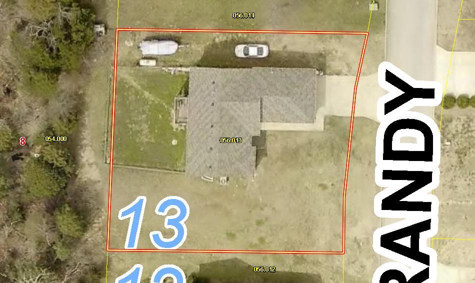 63 Brandy Lane Kimberling City, MO 65686
