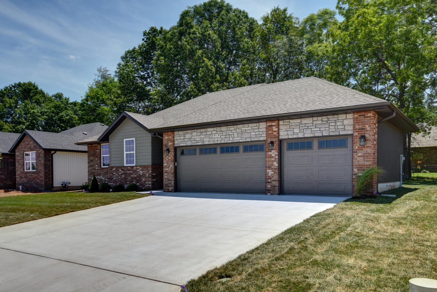 1018 West Briarwood Lane Nixa, MO 65714