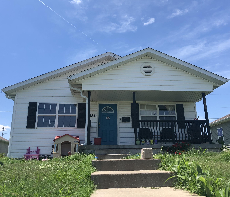 2324 South Kentucky Avenue Joplin, MO 64804