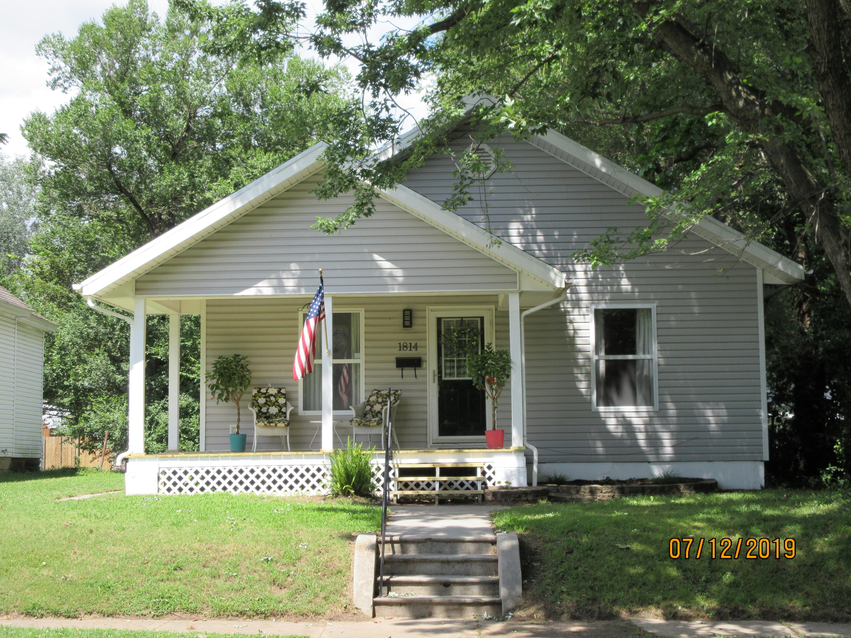 1814 South Picher Avenue Joplin, MO 64804