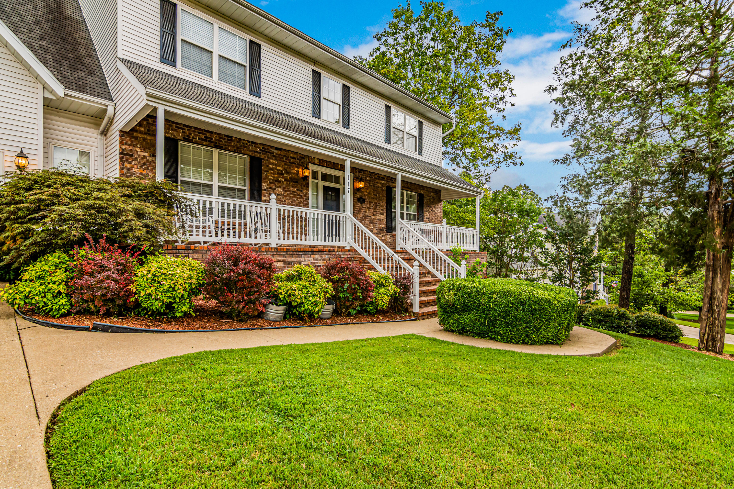 117 Country Bluff Drive Branson, MO 65616