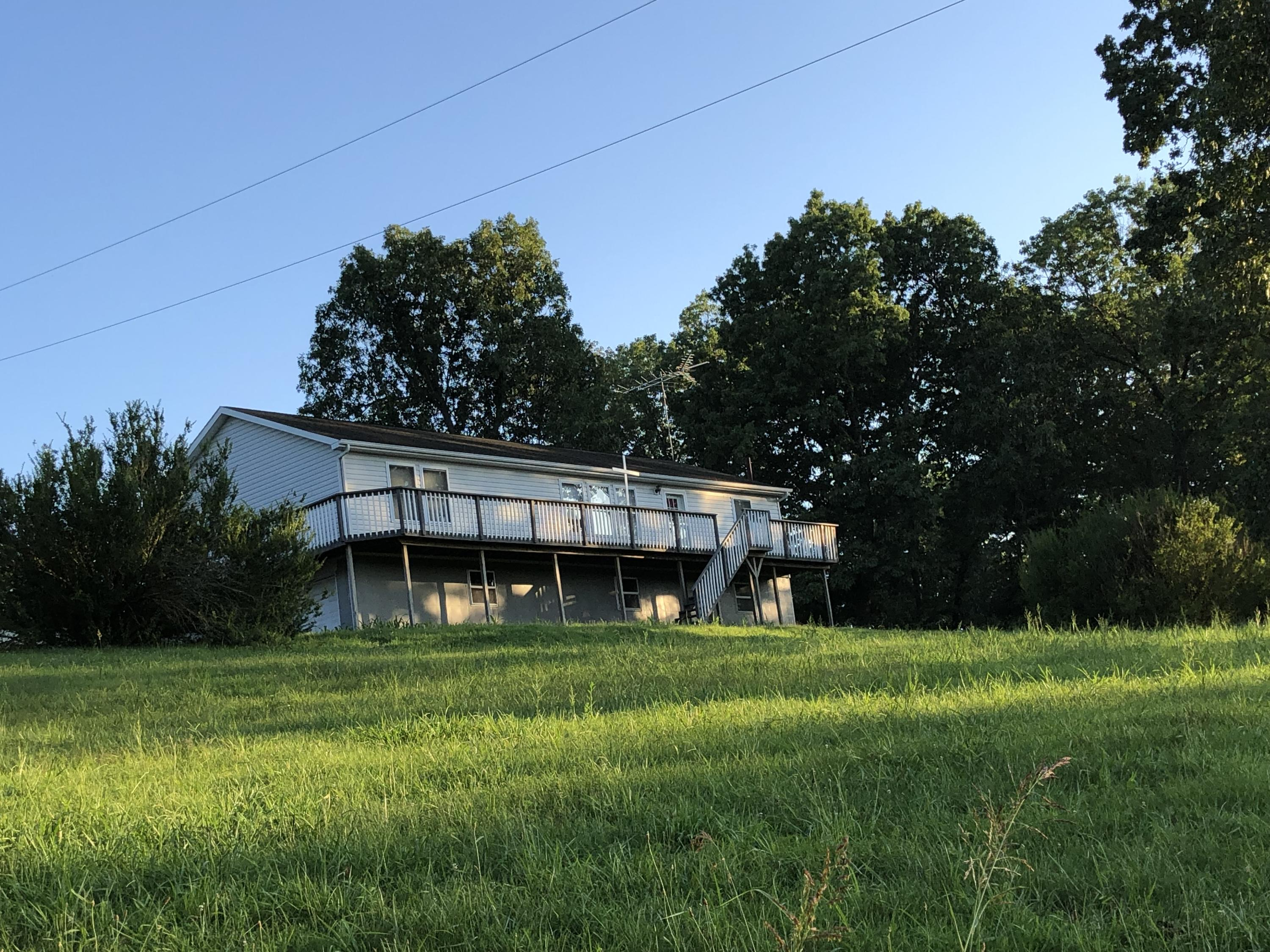 1258 Thief Hollow Road Anderson, MO 64831