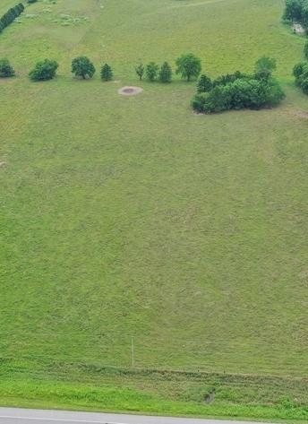 16 Acre+/- South Farm Road Rogersville, MO 65742