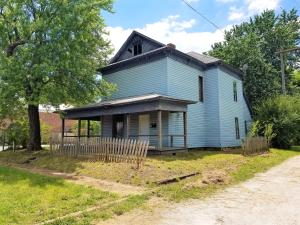 1841 North Broadway Avenue, Springfield, MO 65803