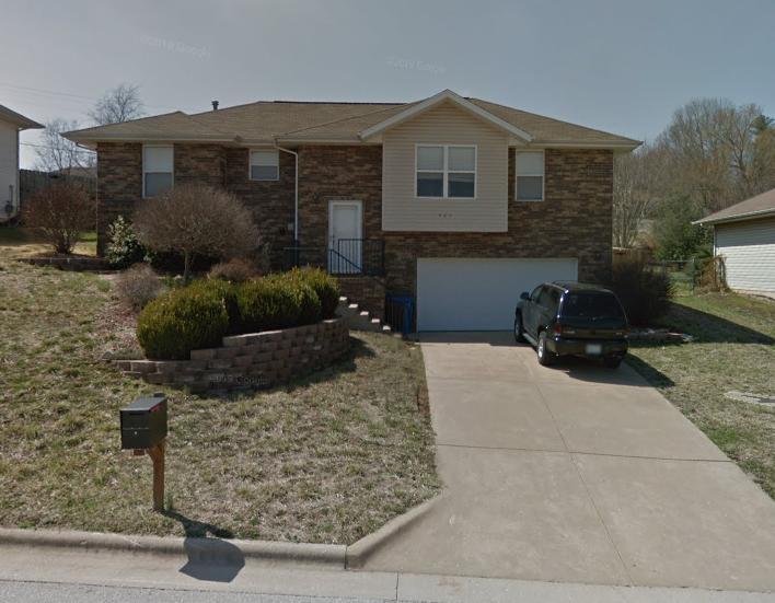 967 Creekside Place Nixa, MO 65714