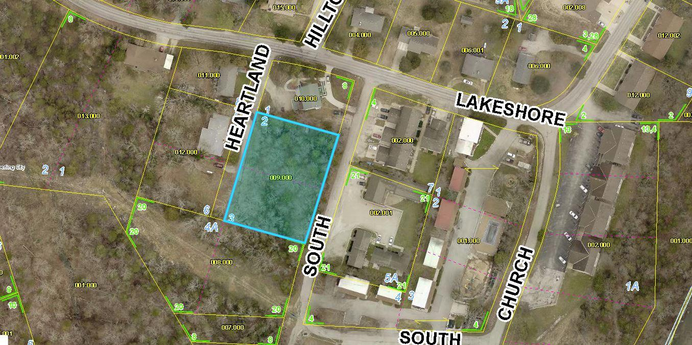 000 South Street Kimberling City, MO 65686
