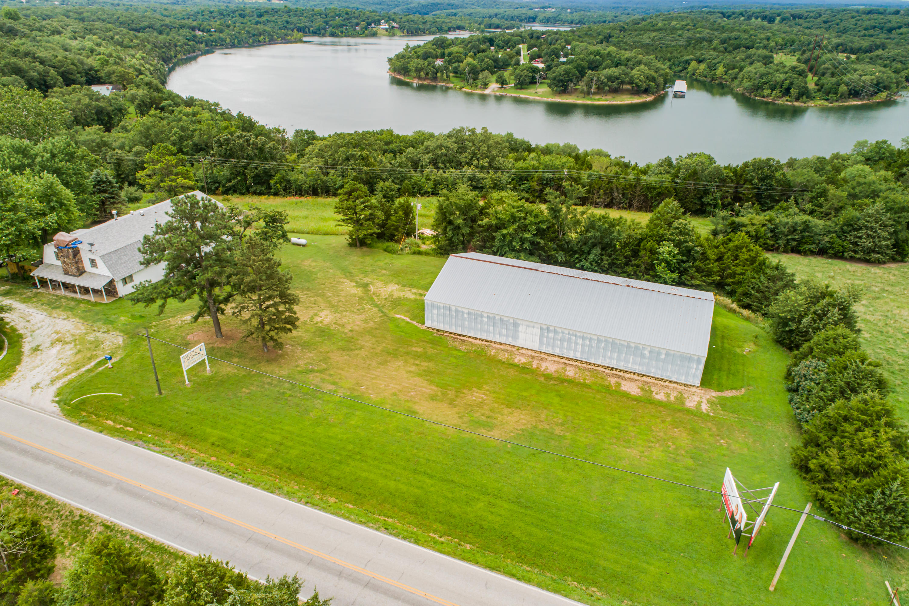 28895 State Highway Shell Knob, MO 65747
