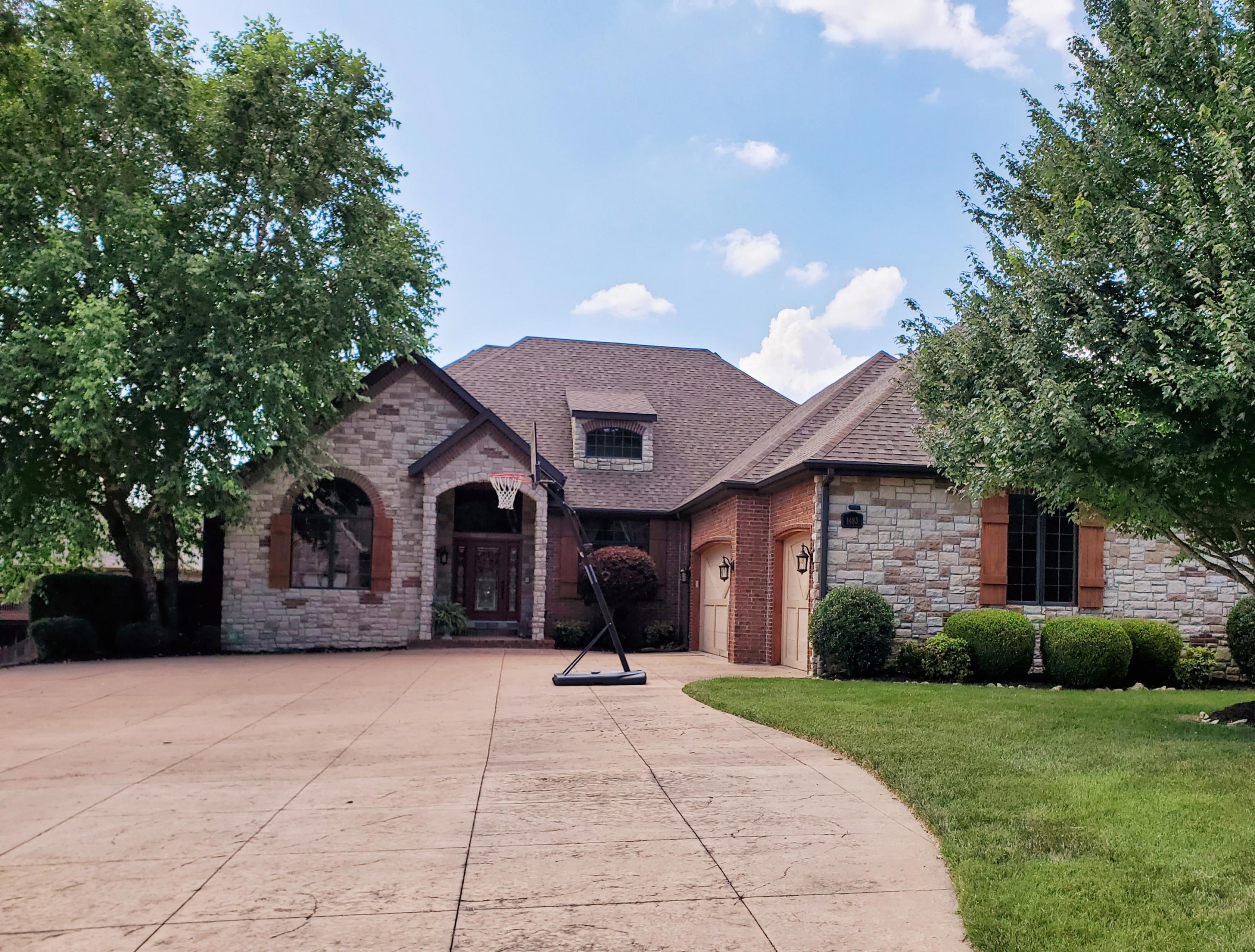 1483 East Wilder Drive Springfield, MO 65804