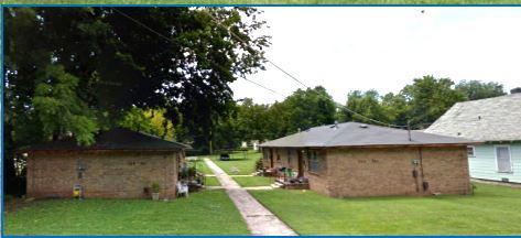 741-743 South 741 -743 - 747 - 749 Nettleton Avenue Springfield, MO 65806