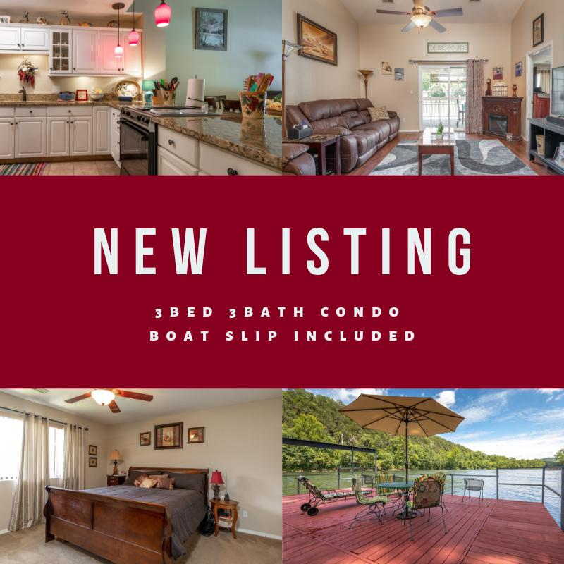 123 River Point Road #36 Hollister, MO 65672