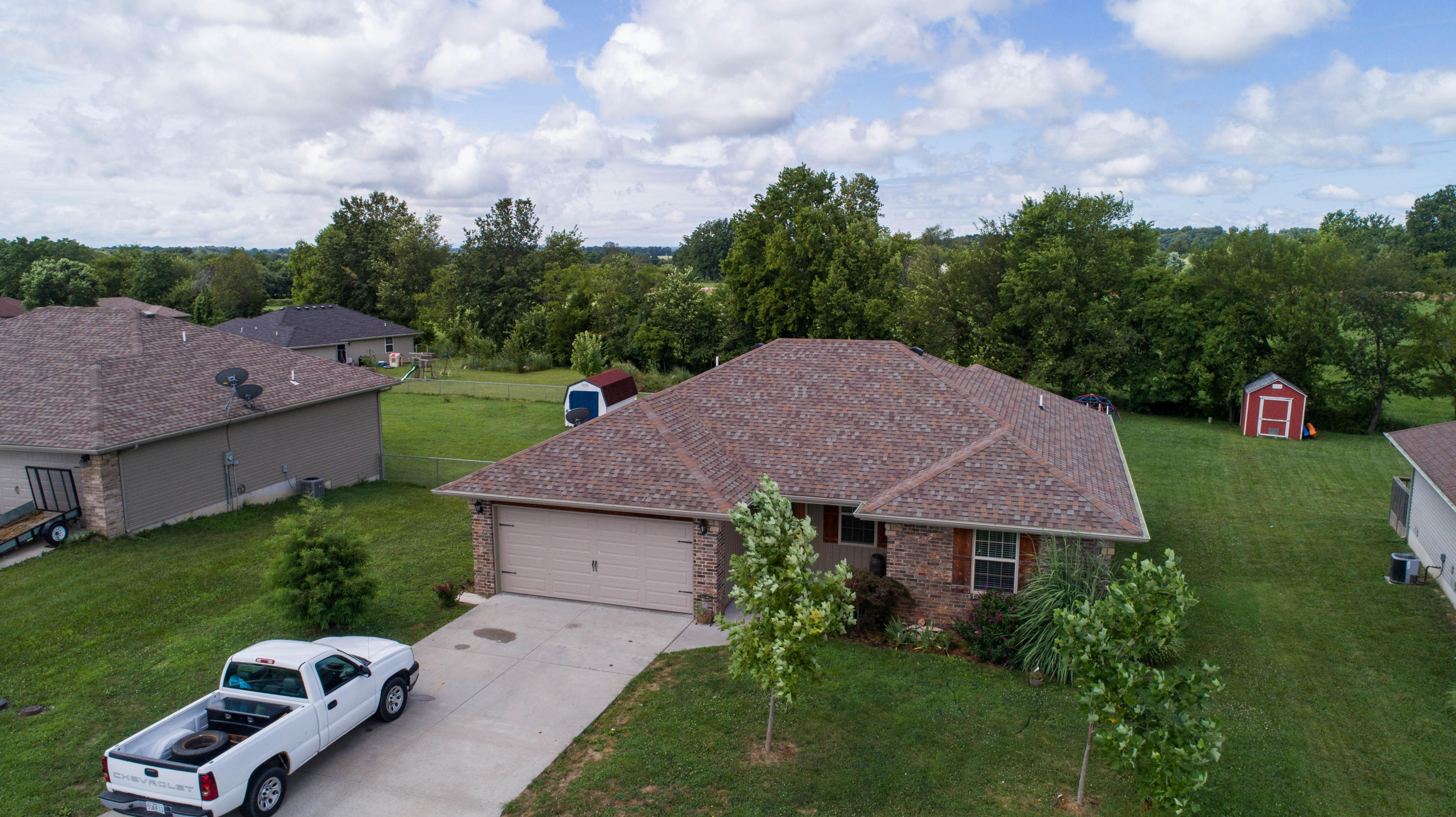 203 Dixie Avenue Clever, MO 65631